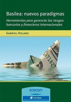 Gabriel Holand. Basilea. Edicon Patricia Iacovone Agente.