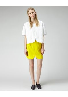 Jacquemus / Tulip Skirt and Top