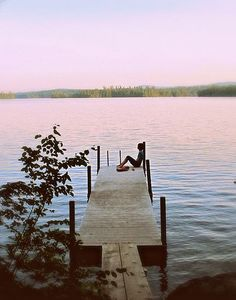 Squam Lake, New Hampshire. photo by maya made; in Lakes Region. Into The Wild, All Nature, Lake Life, Adventure Is Out There, Belle Photo, New Hampshire, The Great Outdoors, Summer Vibes, Summertime