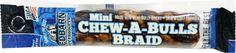Chew-a-bull Mini Braid