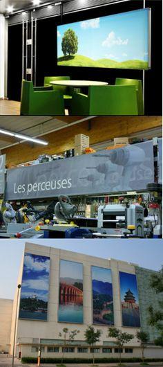 leader bâche  Imprimerie en ligne, pas cher et de qualité haut de gamme  http://leader-bache.fr/impression-sur-toile/12162-toile-canvas-400g.html