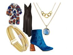 Valentine's Day Ladies' Night Outfit | VALENTINE'S DAY JEWELRY AND OUTFIT IDEAS