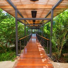 Reserve Rio Perdido Guanacaste, Costa Rica at Tablet Hotels