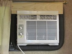 Click image for larger version Name: Frigidaire 5000 BTU Views: 29 Size: KB ID: 72371 Scamp Camper, Little Trailer, Larger, All About Time, Camping, Image, Campsite, Campers, Tent Camping