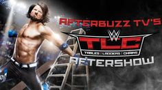 WWE Tables, Ladders, and Chairs 2016 Review & AfterShow | AfterBuzz TV