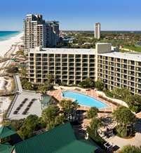 Hilton San Destin Beach Resort