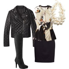 """Layer by Layer"" by yasi-hellogorgeous on Polyvore"