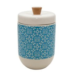 Typhoon Ching He Huang 18 cm x 11 cm Kitchen Storage Canister