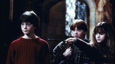 Have 'Harry Potter' marathons on ABC's Freeform come to an end?An image of Daniel Radcliffe Rupert Grint and Emma Watson from the 2001 film Harry Potter and the Sorcerers Stone.  Image: Gamma-Rapho via Getty Images  By Saba Hamedy2016-08-08 17:33:13 UTC  LOS ANGELES  Potterheads may soon have to say goodbye to ABC Freeform Harry Potter marathons.  In 2018 the eight Harry Potter franchise films will migrate to USA and Syfy channels as part of a seven-year deal with Warner Bros. and…