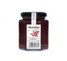 Mermelada de Granada. Pomegranate Marmalade.  #sof #comidaespañola #españa #valencia #mermelada #granada #artesanal #spanishfood #spain #marmalade #pomegranate #handmade #gourmet #delicatessen #yummy #food  #instafood #instagood   Spanish Food    Comida Española
