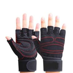 Cheap sport fitness gloves, Buy Quality gloves exercise directly from China men gym gloves Suppliers: High Quality Women/Men Gym Gloves Body Building Training Sport Fitness Gloves Exercise Weight Lifting Gloves Men Gloves Women Gym Gloves, Workout Gloves, Cycling Gloves, Bike Gloves, Motorcycle Gloves, Fitness Gym, Sport Fitness, Health Fitness, Health Exercise