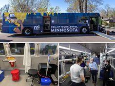 Blue Shield, Herd Immunity, Community Organizing, Blue Cross, Johnson And Johnson, Health Department, Electrical Outlets, Minnesota, The Neighbourhood