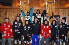 Circuit Skibec U16 - Course en slalom à Mont Grand-Fonds - De l'équipe du Relais : 2e Edouard LaRoche, 3e Julien Massicotte et 9e Philippe Michaud. Félicitations! Slalom, Julien, Philippe, Courses, Circuit, Skiing, Basketball Court, Sports, Ski