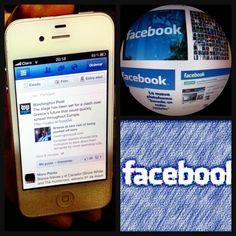 Facebook sigue muy  interesado en la fabricación de su propio dispositivo móvil, señala The New York Times en un extenso artículo, donde cita empleados de la red social que prefieren permanecer en el anonimato.