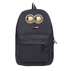 Minions Backpack!
