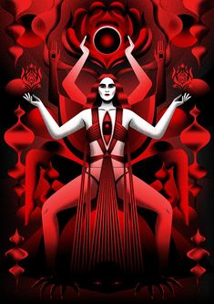 Suspiria A new vision, a different take and a hypnotic and disturbing viewing experience. Horror Movie Posters, Movie Poster Art, Film Posters, Horror Movies, Character Illustration, Illustration Art, Thriller Film, Scary Movies, Awesome Movies