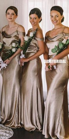 New Long Bridesmaid Dresses Mermaid Bridesmaid Dresses, Affordable Bridesmaid Dresses, Wedding Dresses, Bridesmaids, Affordable Dresses, Wedding Themes, Bridesmaid Gifts, Prom Dress, Wedding Ideas