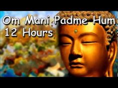Om mani padme hum mantra Meditation music Relaxation Music Music For Yoga Tibetan Monks This song was created to assist in the practice of meditation, yoga, . Meditation Music, Mindfulness Meditation, Guided Meditation, Meditation Sounds, Mantra Meditation, Meditation Youtube, Meditation Space, Om Mani Padme Hum, Yoga Playlist