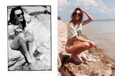 Dreams of Venice, fashion editorial by Simen Platou