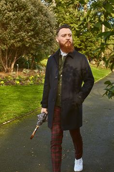 Un style dandy casual avec ce manteau Balibaris  #style #menstyle #streetstyle #fashion #mensfashion #fashionblogger #blogger #shirt #trench #look #dandy #casual #balibaris
