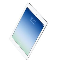 iPad Air 'Apple announced their most powerful, lightest, and thinnest full-sized tablet to date, the iPad Air. Apple Tv, Apple Watch, Apple Ipad, Ipad Air, Ios 8, Retina Display, New Ipad, Apple Products, Facetime