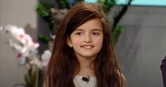 "Angelina Jordan sings ""Fly Me To The Moon"" perfectly on a talk show New Earbuds, Angelina Jordan, Jordans, Singing, Gucci, The Incredibles, Image Search, Moon, The Moon"