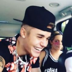His smile OMG I can't