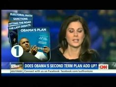 WOW THIS IS CNN!!!!!!    CNN: Not Only Is Obama's Plan Old But It Doesn't Add Up - How did liberals miss this?