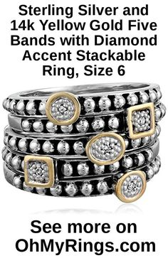 """<div style=""""text-align: center;""""><img height=""""50"""" src=""""https://images-na.ssl-images-amazon.com/images/G/01/jewelry/RL_SG_Logo._V180083827_.jpg"""" width=""""300"""" /><br /><br /> <div style=""""text-align: left;""""> S&G is a line of stylish fine jewelry crafted with precious gems and diamonds set in sterling silver and 14k gold.<br /></div> </div> <div style=""""text-align: left;""""><br /> Unlike other processes that feature a thin layer of gold covering an underlying metal, S&G is simply silver and…"""