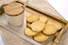 Galletas de harina de arroz