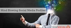 In today's digital world, social media can be the making or breaking of your company's branding efforts. But an often-overlooked aspect of a social media campaign is a company's social media profile i