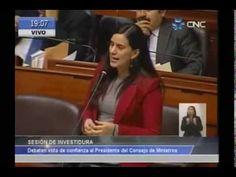 Congresista Verónika Mendoza exige explicación sobre el Atazanavir al Premier - http://www.highpa20s.com/link-building/congresista-veronika-mendoza-exige-explicacion-sobre-el-atazanavir-al-premier/