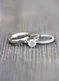 So much sparkle: http://www.stylemepretty.com/2015/06/12/outdoor-bay-area-wedding-inspired-by-farmers-markets/ | Photography: Josh Gruetzmacher - http://www.joshgruetzmacher.com/