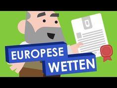 Zo worden Europese wetten gemaakt - YouTube (2014)