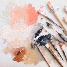 Pastel days @vontrueba #flatlayforever #flatlay #pastel