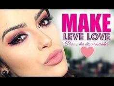 Assista esta dica sobre Maquiagem para o dia dos namorados Opção 1 Leve Love por Mariana Saad e muitas outras dicas de maquiagem no nosso vlog Dicas de Maquiagem.