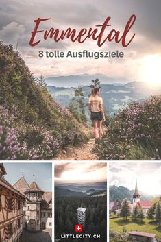 Europe Travel Guide, Travel Destinations, Reisen In Europa, Travel Goals, Wonderful Places, Switzerland, Places To See, Emmental, To Go
