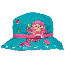 Stephen Joseph Bucket Hat  Mermaid