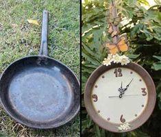 Friendly Reloj De Pared Diversión Decorativa Sexy Estilo Grunge Acrylglas Wall Clocks