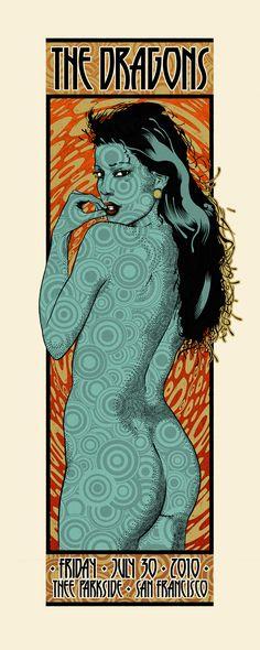 Illustration by aaron horkey