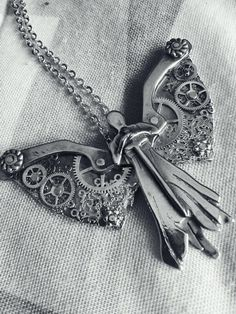 Clockwork Angel from Cassandra Clare's Infernal Devices series.  Words cannot express how much I want this!!