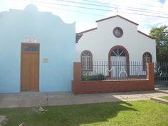 Capilla María Auxiliadora Sáenz Peña