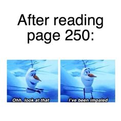 The maze runner page 250