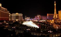The Jockey Club Las Vegas. It is on the Strip near Bellagio, Cosmopolitan, (across the street) Planet Hollywood. The 2 bedroom suite sleeps 4-6 and has a full kitchen.