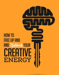 How To Free Up And Unblock Your Creative Energy - My Recommendations Graphic Design Quotes, Graphic Design Inspiration, Logo Design, Creative Thinking Skills, Design Thinking, Creative Poster Design, Creative Posters, Email Template Design, Dark Art Illustrations
