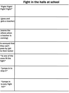 fight in the halls at school Drawing Meme, Drawing Tips, Oc Template, Templates, Writing A Book, Writing Prompts, Stupid Memes, Funny Memes, Character Sheet Template