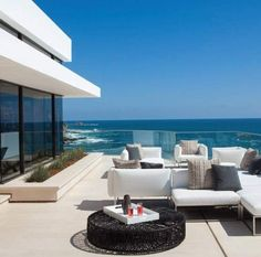 rockledge california beach house it would be my dream come true to have a place by the sea like this(sigh)