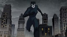 Titus Welliver, Batman The Long Halloween, Action Images, Naya Rivera, Picture Movie, Freedom Fighters, Gotham City, Animation Series