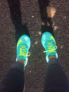 Nike Fitsole Lite Ladies Running Shoes