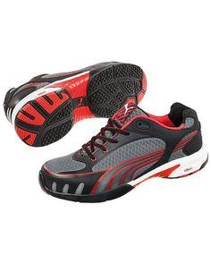 7c5e34b080 30 images passionnantes de Puma Safety shoes | Basket, Baskets et ...